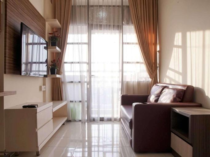 Apatel Salemba residence, rawamangun Lantai 25, Central Jakarta
