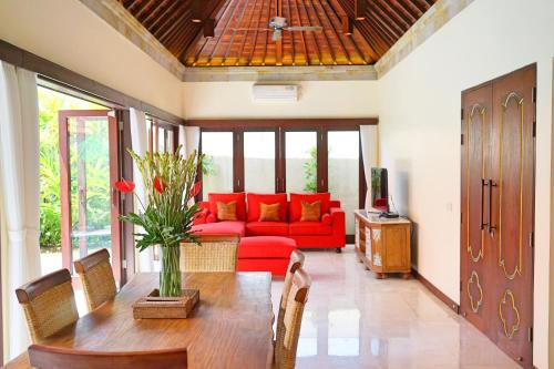 Villa Pengiyasan Sanur, Denpasar