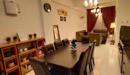 Casa Suite Homestay D'Imperio Professional Suite for Muslim Only, Pokok Sena
