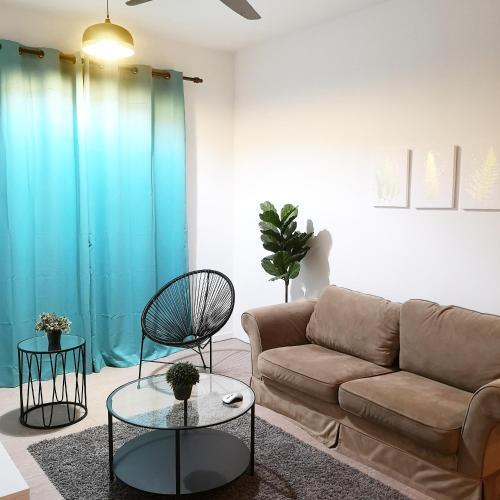 Ndw appartment. Clean house + NEW furniture, Kuala Terengganu