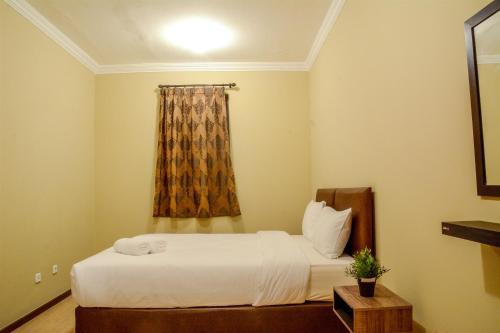 2BR Grand Palace Apartment Kemayoran near to JI Expo By Travelio, Jakarta Pusat
