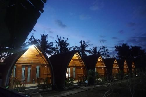 The Sweet Corn Bungalow, Klungkung