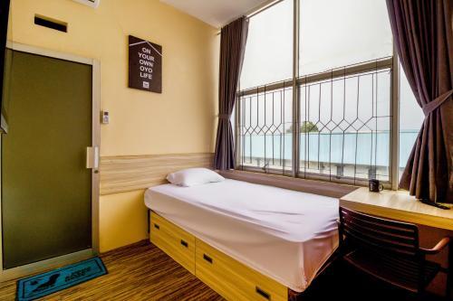 OYO Life 3149 Guest House PPLI, Bandung
