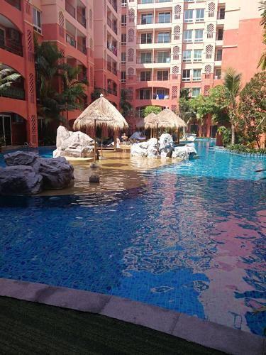 泰国芭提雅七海公寓, Pattaya