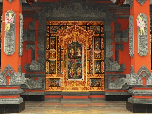 Pondok Raden, Tabanan
