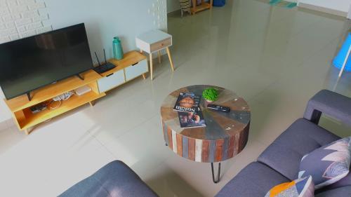 The Holmes Kl City 暾啦萨公寓, Kuala Lumpur
