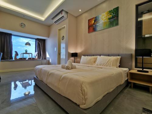 Imperio Premium Residence by Attic Home@Melaka city #9, Kota Melaka