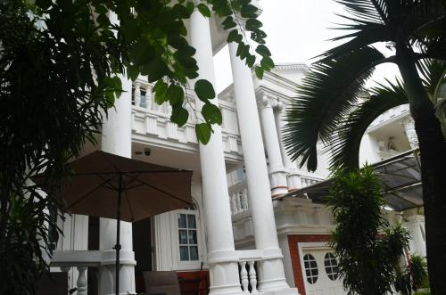 Razha Syariah Guest House, Bogor