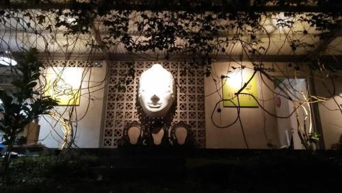 Condro Wulan Homestay, Malang
