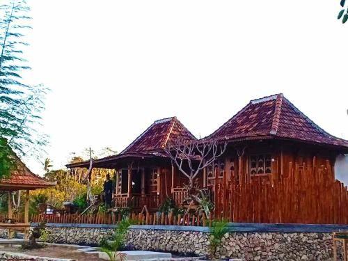Kepaon Gari Inn, Klungkung