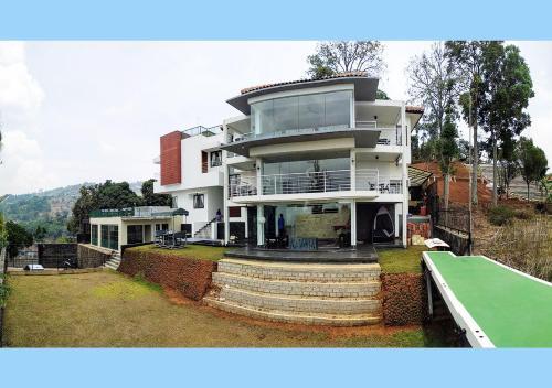 Villa Rosvita Bandung, Bandung