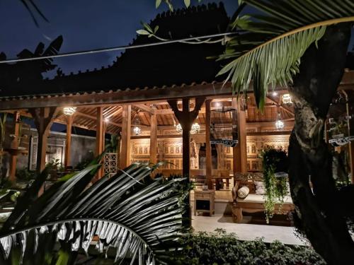 Nature Villa Bali, Denpasar