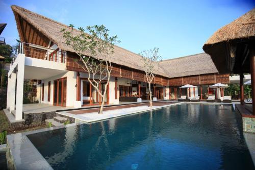 Villa Sali Sing Sing, Buleleng
