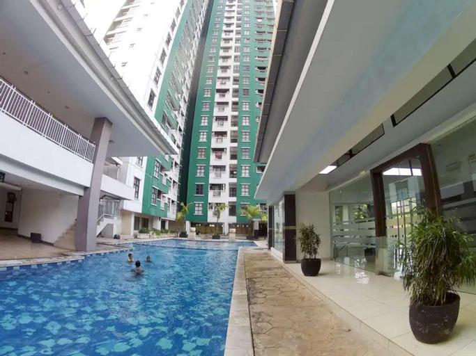 Apatel Salemba residence, rawamangun Lantai 25, Jakarta Pusat