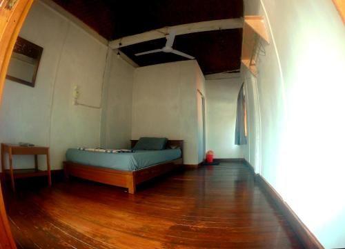 Pirlly homestay, Pangandaran