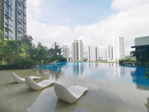 The Elysia Park Residence by Home Owner, Johor Bahru