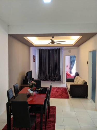 Double H Resident Third Floor, Kota Bharu