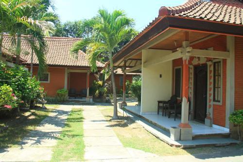 Hotel Lestari, Buleleng