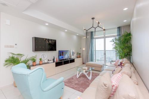 Luxury Seaview Condo in Georgetown, by Sanguine, Pulau Penang