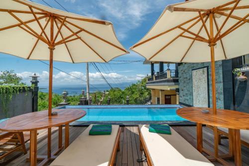 Tegar Paradise Penida by Bukit Vista, Klungkung