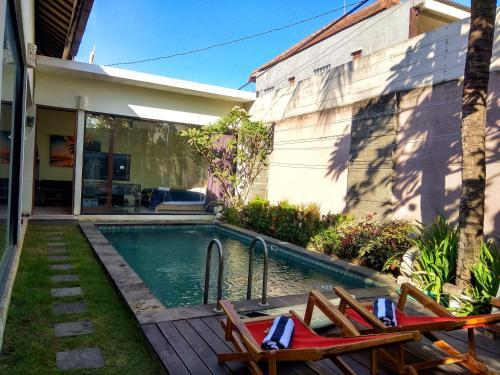 Villa Kayana, Denpasar