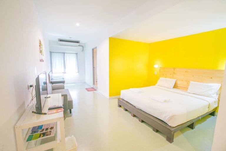 Lemonseed Rooms, Pathum Wan