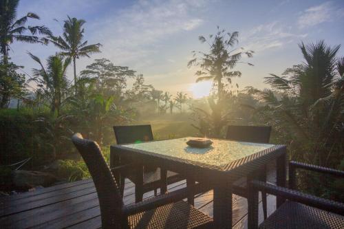 The Campuan Villa by Atharva Bali, Karangasem