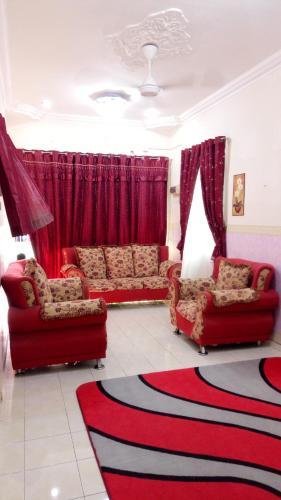 Homestay Murah Al Qarni Seri Manjung 2, Manjung