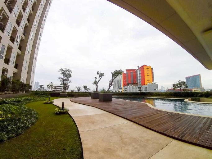 Apatel Elpis  Residences  09B10, Central Jakarta