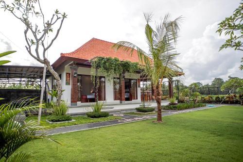 Menala Villa Saba Bali, Gianyar