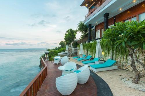 Ogix Cliff Paradise, Klungkung