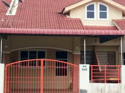 Homestay Mama Razzin, Kuala Kangsar