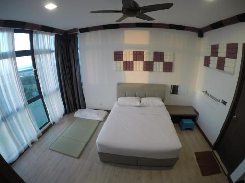 Green Haven Homestay, Johor Bahru