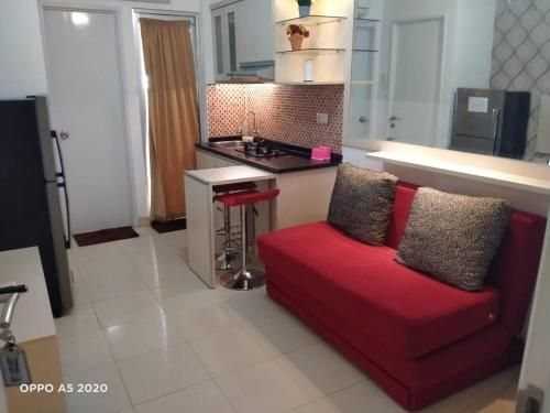 Bassura City Family Room 1 by LinPro, East Jakarta