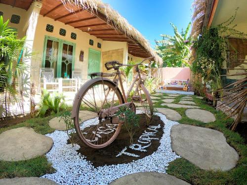 Casa Tropical Gili Trawangan, Lombok
