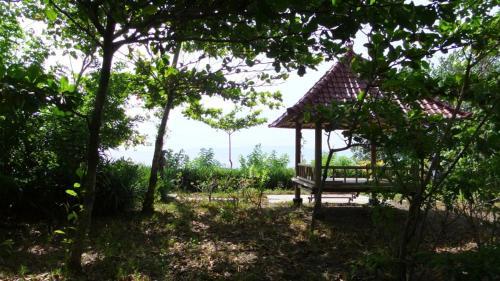 Puri Bali Hatchery, Klungkung