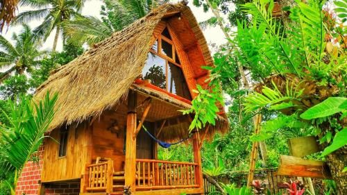 Tetebatu Sama Sama Bungalows, Lombok