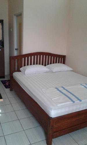 Canary Guesthouse, Bantul