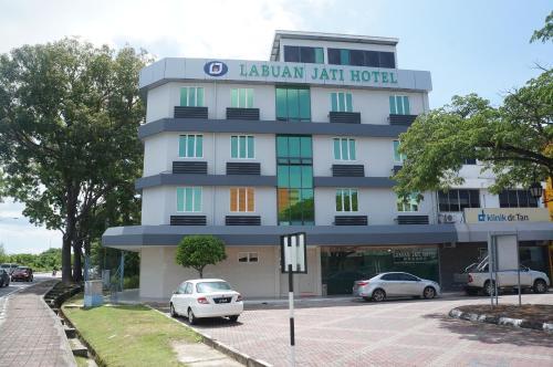 LABUAN JATI HOTEL, Labuan