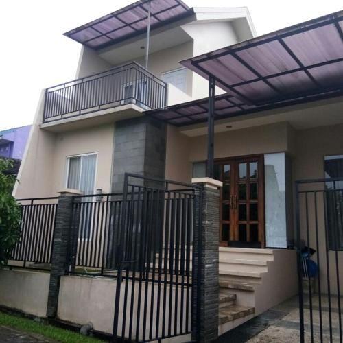 Villa Batu Iggy, Malang