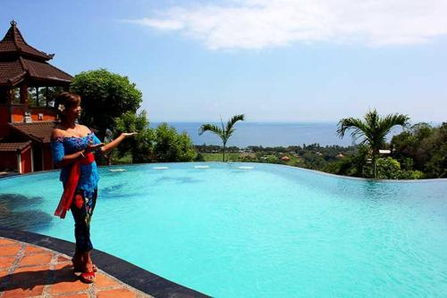 Sing Sing Resort Lovina, Buleleng