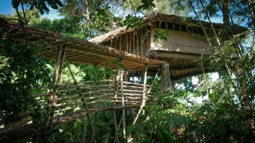 Bukit Raya Guesthouse, Palangka Raya