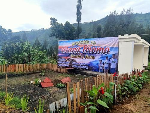Istana Bromo Resort, Probolinggo