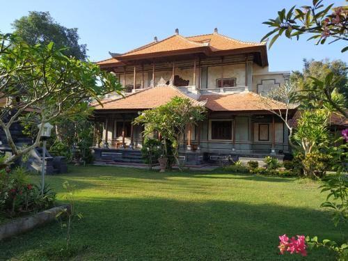 Taman Sari Tagtag, Denpasar