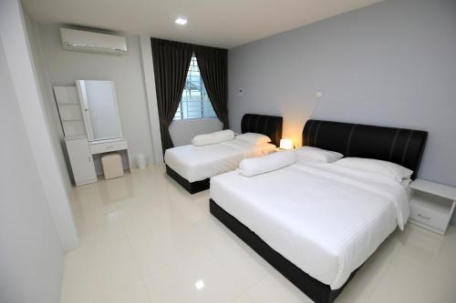 722 Homestay, Kuching