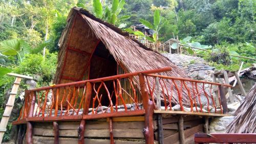 The Jungle Retreat, Langkat