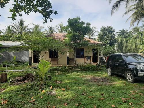 Kambuna Bungalow, West Lampung