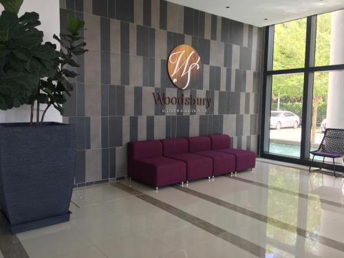 Woodsbury Suites 7722 Butterworth Penang, Seberang Perai Utara