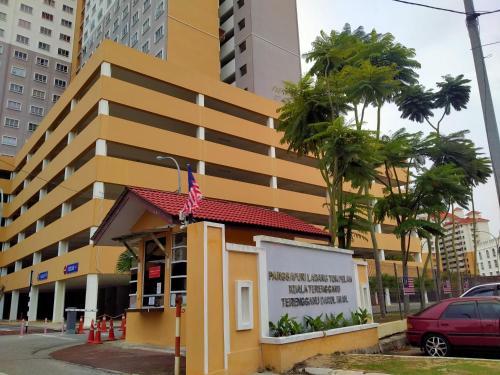 HOMESTAY PUISI, Kuala Terengganu