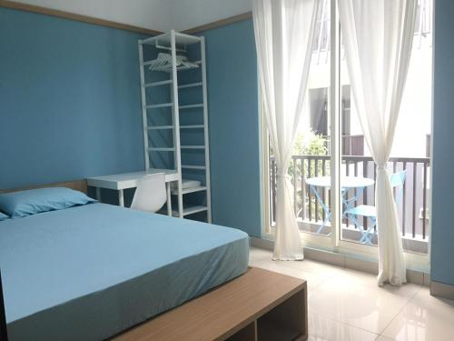 Trusted, Unique, Relax, Urban @ BSD City 5 min from ICE BSD, Tangerang Selatan